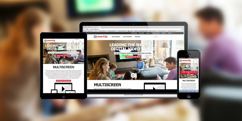 Why Embrace Responsive Design?
