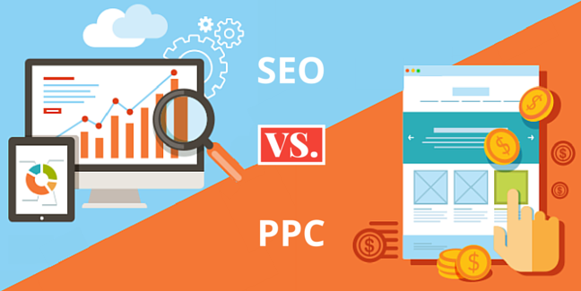 PPC vs.SEO: Which One is Better for Startups?