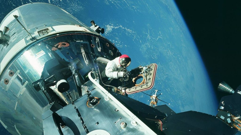 Marketing is not a rocket science until NASA is involved