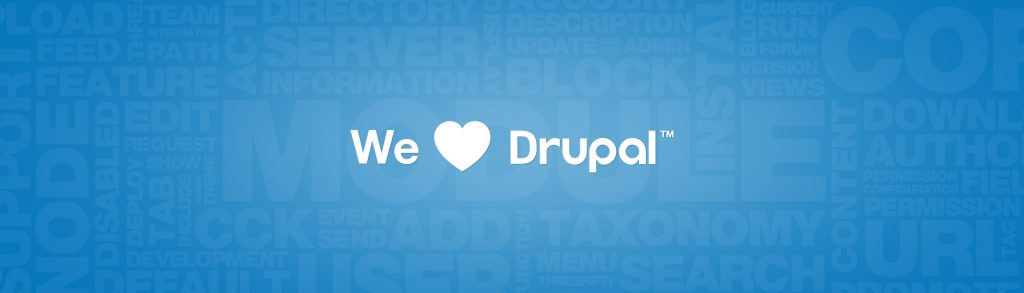 Why Drupal CMS is good for business