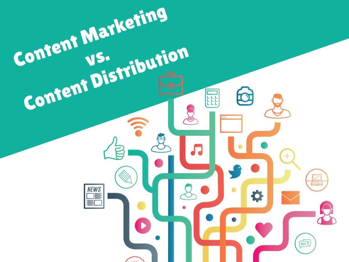 Content marketing WDB Agency