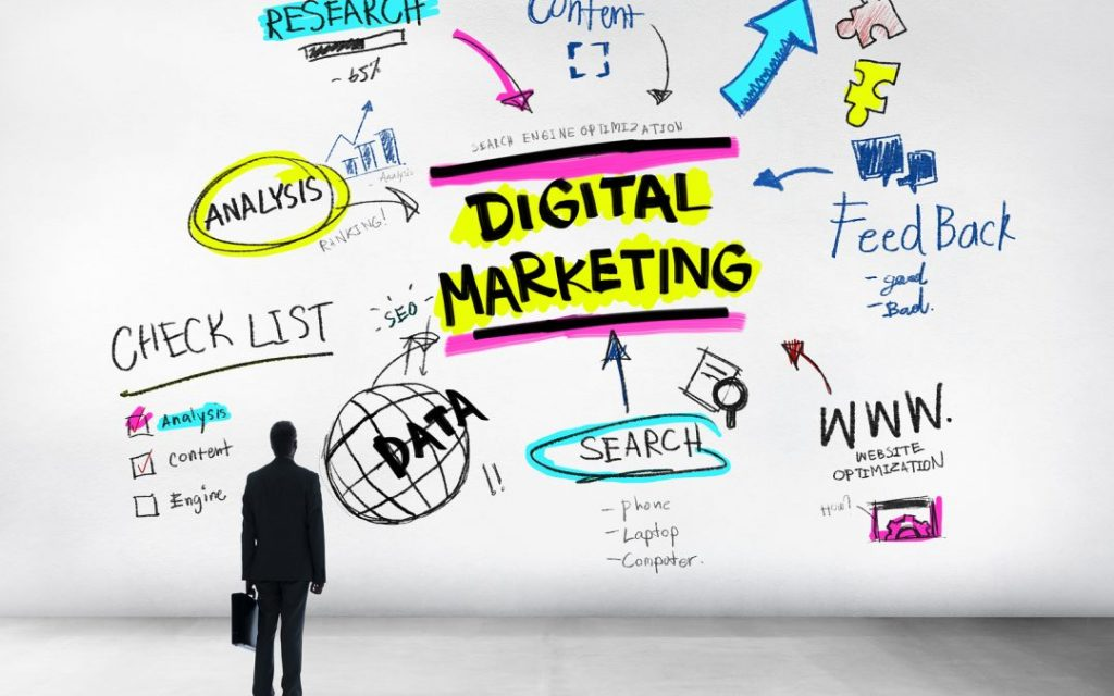 Four Emerging Trends That Will Heavily Impact Digital Marketing