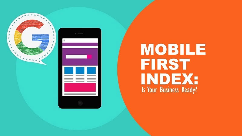 What Google's Mobile-First Index Means For Your Marketing Strategy?