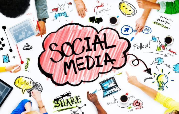 Things To Consider For Your Social Media Strategy
