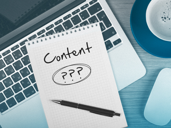 3 Tips for Developing Your Web Content Strategy