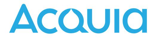 Drupal Acquia Partner
