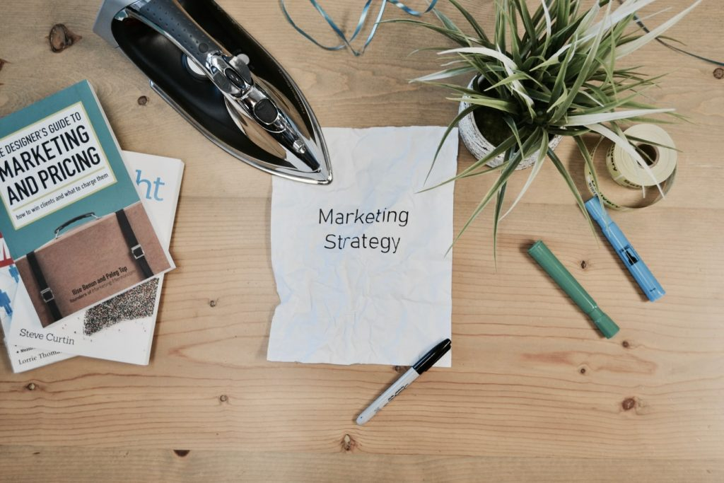 Marketing Strategy Examples and Tips for Improving Yours