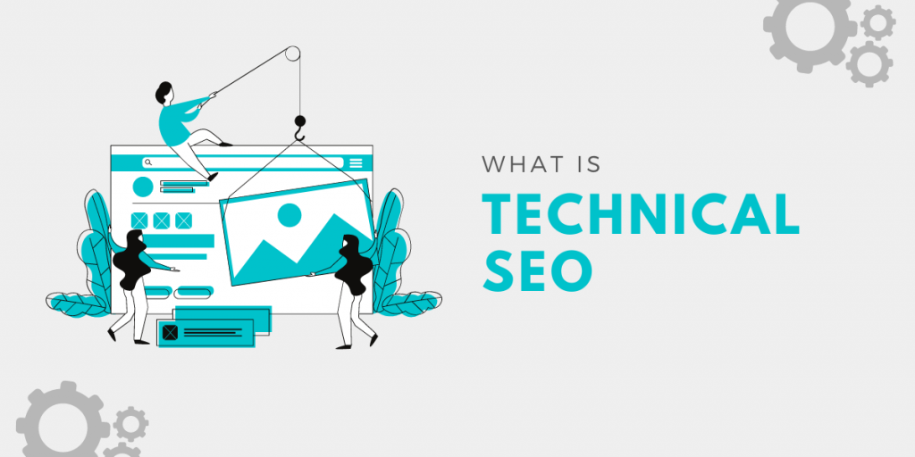 What is Technical SEO?
