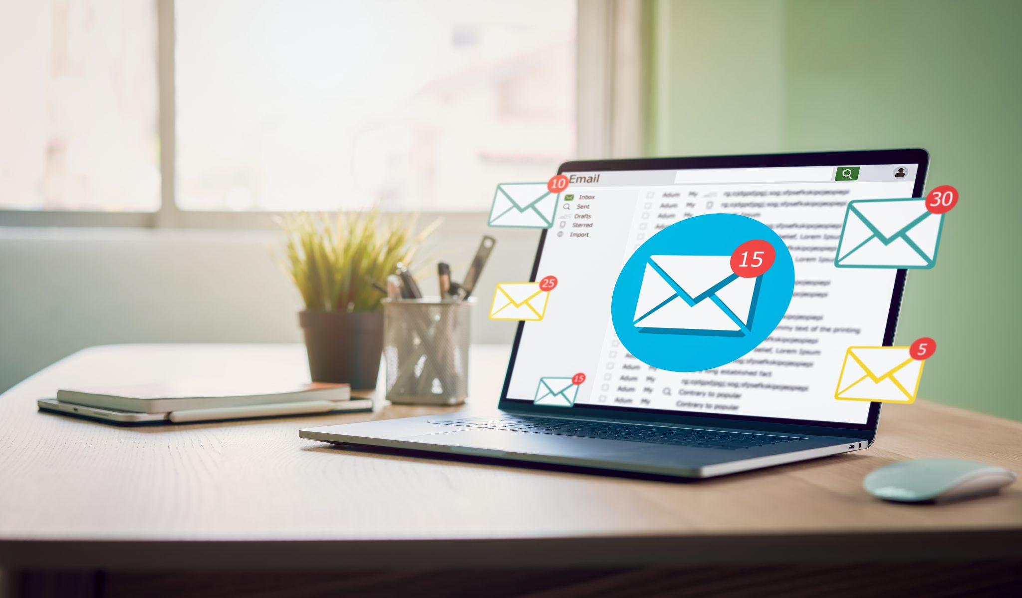 Email Marketing For Beginners: A Step by Step Guide